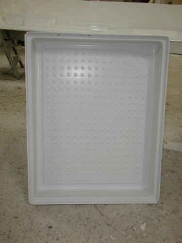 CPS-094 SHOWER TRAY
